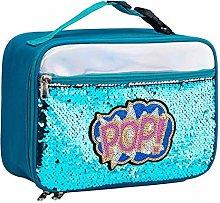 happygirr Portable Cool Bag Cooler Bag Large with