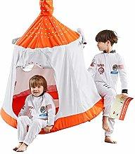 HAPPYPIE Kids Outdoor Waterproof Tree Play Tent,