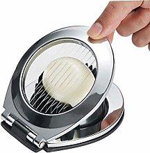 Hard-boiled egg cutter, Boiled egg cutter