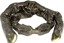 Hardened Quad Link Security Chain 2m Length