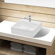 Hardware Plumbing FixturesCeramic Bathroom Sink