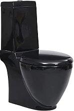 Hardware Plumbing FixturesCeramic Toilet Back