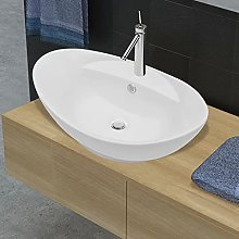 Hardware Plumbing FixturesLuxury Ceramic Basin