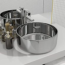 Hardware Plumbing FixturesWash Basin 40x15 cm
