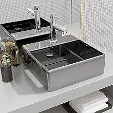 Hardware Plumbing FixturesWash Basin with Overflow
