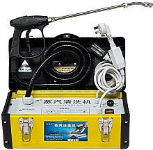 Hardworking bee RRR Steam Cleaner, High
