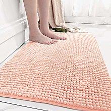HARESLE Rug Fast Drying Bathroom Carpet Bath Mat