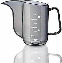 HARIO VKA-35-TB x Milk Frother Resin 350 ml