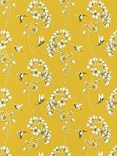 Harlequin Amazilla Furnishing Fabric, Gold