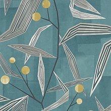 Harlequin Entity Wallpaper