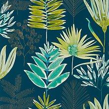 Harlequin Yasuni Wallpaper