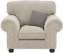 Harley Fabric Armchair