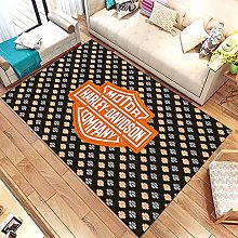 Harley Rug, Area Rug, For Living Room, Bedroom
