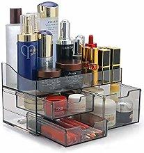 HARLIANGXY Makeup Organiser Cosmetic Storage Box