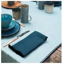 Harmony - Pack of 4 41 x 41cm Linen Letia Table