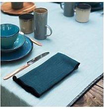 Harmony - Pack of 4 41 x 41cm Linen Letia Table