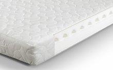 Harriet Nursery Baby Cot Bed Foam Mattress 70 x 140