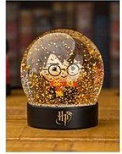 Harry Potter Harry Snow Globe