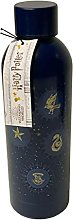 Harry Potter Insulated Water Bottle Navy Blue