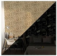 Harry Potter Mischief Managed Wallpaper