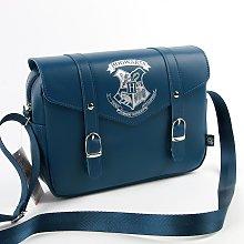 Harry Potter Navy Satchel Lunch Bag