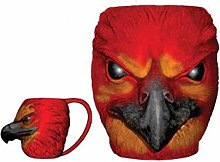 Harry Potter Phoenix Mug drinkware, Standard, Multi Color