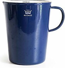 HARVESTFLY Enamel Drinking Cup Water Cup Baking