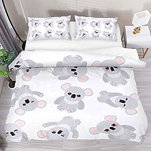 HARXISE Funny Animal Cute Baby Koala Pattern