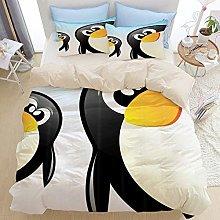 HARXISE Premium Quality 3pcs Bedding