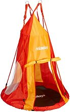 Hassan Hanging Play Tent Freeport Park Colour: