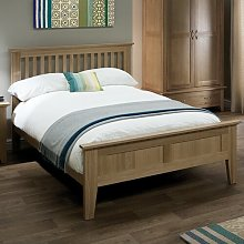 Hastings Bed Frame Gracie Oaks