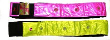 Hatband (One Size) (Yellow) - Equisafety