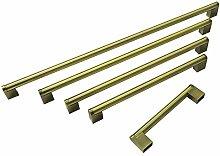 Hausen Bronze Stainless Steel Boss Bar Handles,