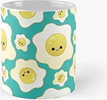 Have A Good Egg Day - Classic Mug   Best Gift