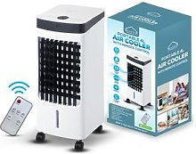 Haven 4-Litre Portable LCD Air Cooler with Remote