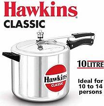 Hawkins Classic CL10 10 L Aluminum Pressure