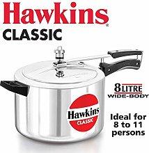 Hawkins Classic CL8W 8 L Aluminum Wide Body