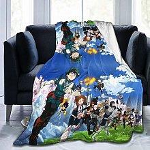 hawks manga My He-ro aca-demia season 2 Blankets