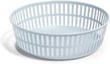 HAY - Basket Panier - Light Blue