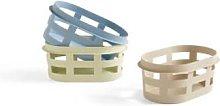 HAY - Basket S - Soft Blue