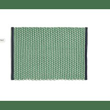HAY - Door Mat Light Green - lightgreen