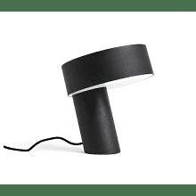 HAY - Lamp Slant Black - black - Black/Black