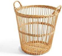 HAY - Wicker Basket - Large