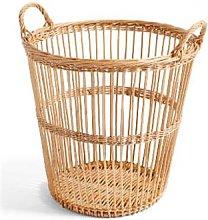 HAY - Wicker Basket Tall