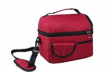 Hayandy Bento Boxes Insulated Lunch Box Tote Men