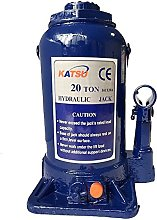 Haydraulic Bottle Jack 20 Ton
