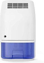 HBBOOI Dehumidifier Electric Portable Air Dryer