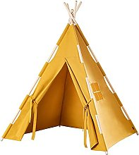 HBCELY Teepee Tent for Kids Play Tent Indoor &