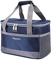 HBDY 5L/8L Portable Oxford waterproof cooler bag