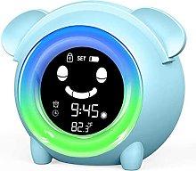 HCCTOZZ Alarm Clock for Kids Children'S Sleep